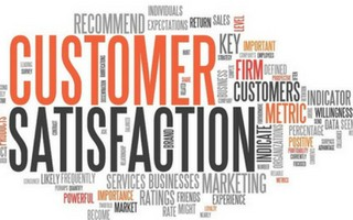 resize Customer Satisfaction
